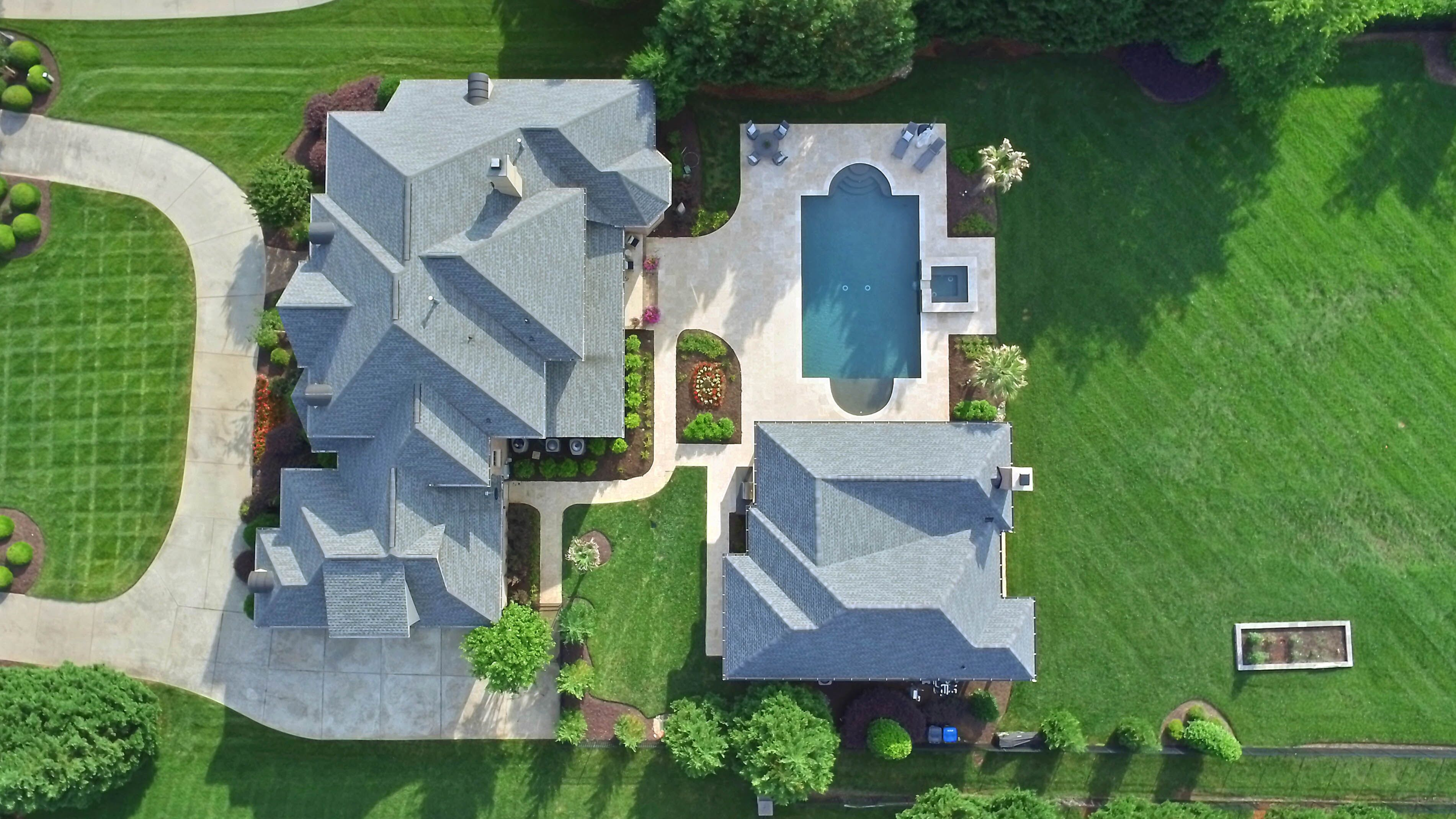 Aerial Photos, Real Estate Photography | Rock Hill